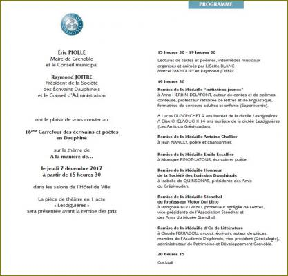 2017 flyer francoise bertrand 7 dec 2017